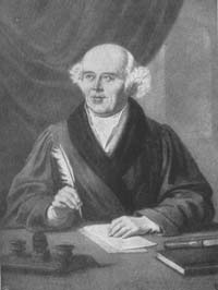 Samuel Hahnemann, grondlegger basisprincipes homeopathie
