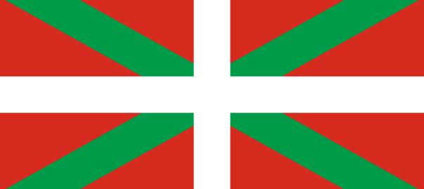 Vlag Baskenland